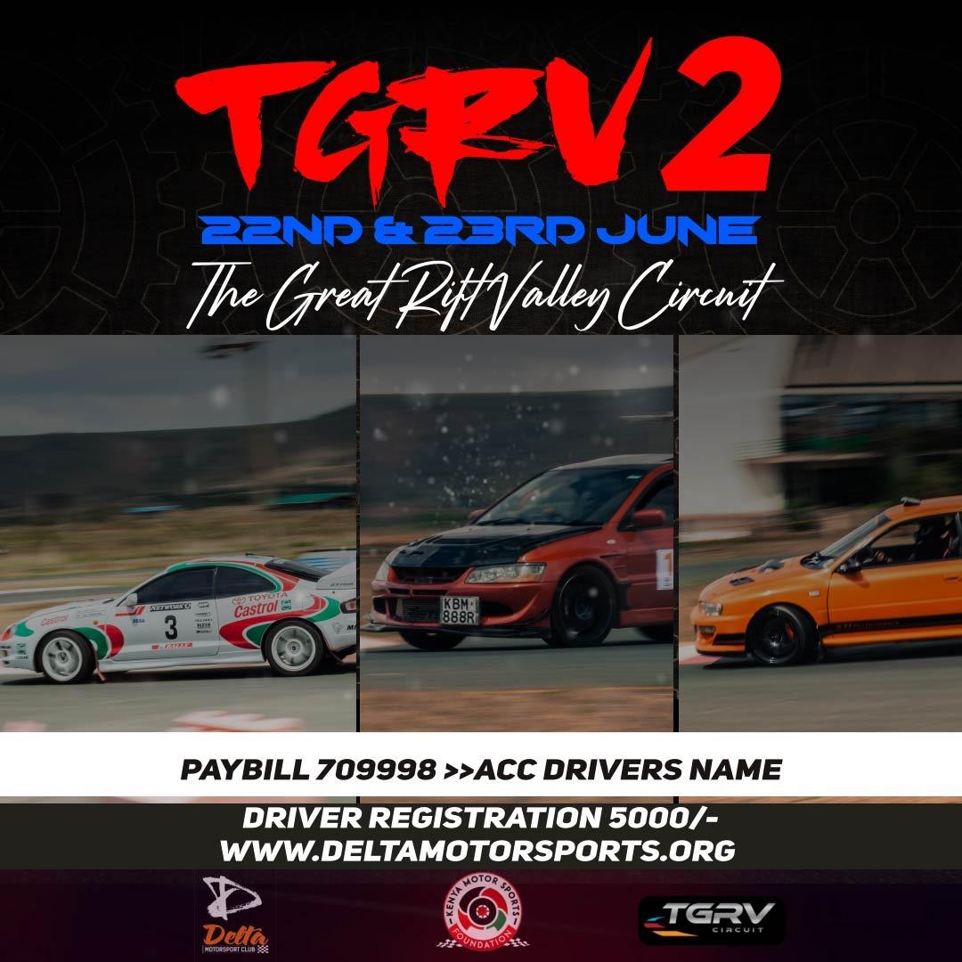 TGRV Delta Motorsports