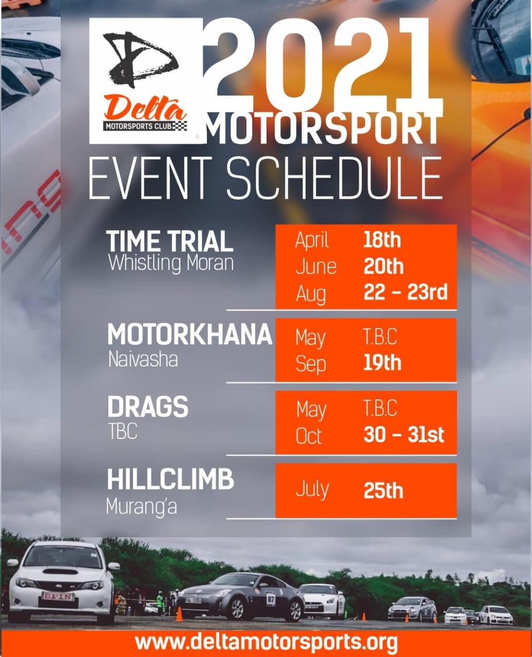 delta motorsports